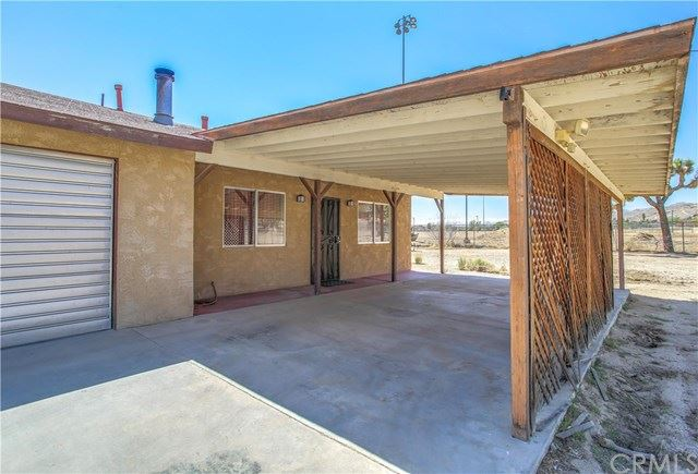 56635 Lucky Way, Yucca Valley, CA 92284 - MLS#: JT21081789