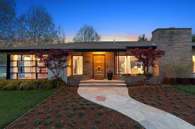 1040 Glen Echo Avenue, San Jose, CA 95125 - #: ML81789789