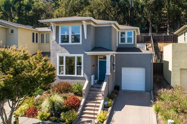 116 Grandview Terrace, Santa Cruz, CA 95060 - #: ML81799789