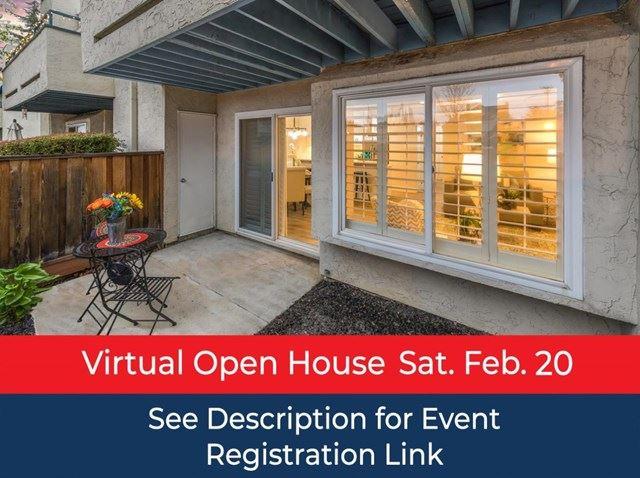 55 Redding Road, Campbell, CA 95008 - #: ML81829789