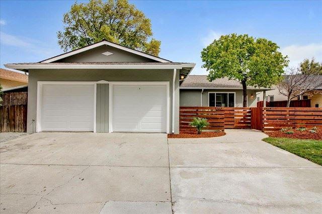 1380 Teakwood Drive, San Jose, CA 95128 - #: ML81834789