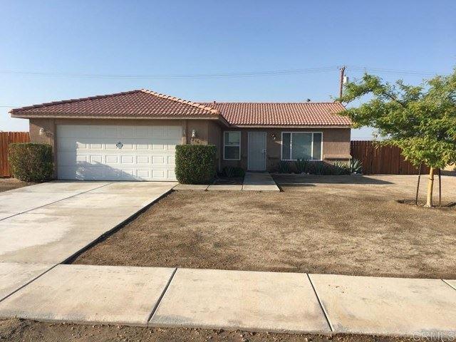 1216 Mullet Avenue, Salton City, CA 92274 - MLS#: NDP2001789