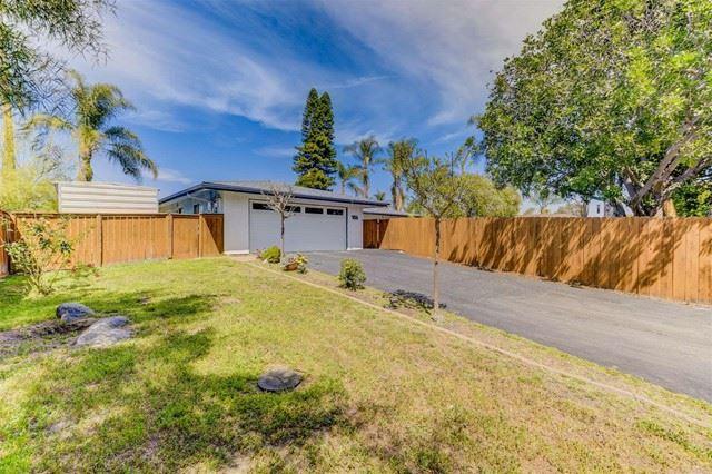 888 Vale View, Vista, CA 92081 - MLS#: NDP2103789