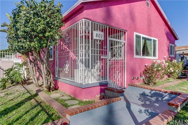 801 E 98th Street, Los Angeles, CA 90002 - MLS#: OC20054789