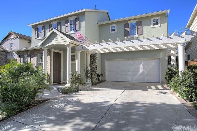 17 Capricorn Drive, Ladera Ranch, CA 92694 - MLS#: OC21010789