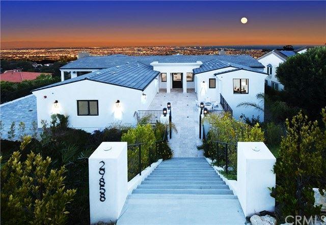 Photo of 29858 Knoll View Drive, Rancho Palos Verdes, CA 90275 (MLS # PV20028789)