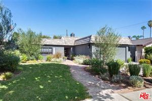 Photo of 16107 OTSEGO Street, Encino, CA 91436 (MLS # 19525790)