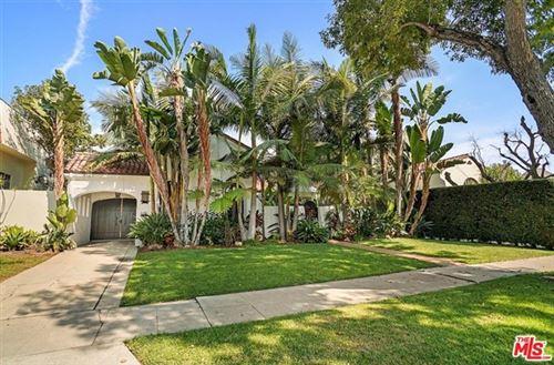 Photo of 6601 Moore Drive, Los Angeles, CA 90048 (MLS # 20646790)