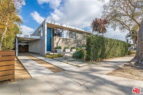 Photo of 4014 Colonial Avenue, Culver City, CA 90066 (MLS # 20670790)
