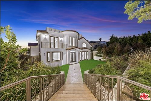 Photo of 1014 Berkeley Street, Santa Monica, CA 90403 (MLS # 21697790)