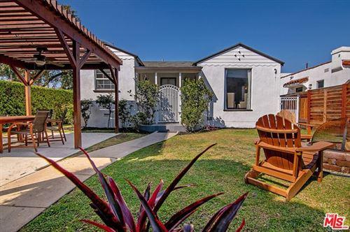 Photo of 2041 Preuss Road, Los Angeles, CA 90034 (MLS # 21702790)