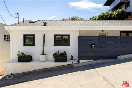 Photo of 8556 Ridpath Drive, Los Angeles, CA 90046 (MLS # 21707790)