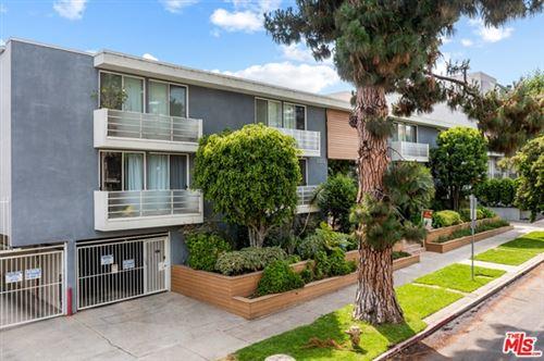 Photo of 2223 S Bentley Avenue #107, Los Angeles, CA 90064 (MLS # 21750790)