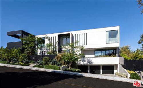 Photo of 1218 Roberto Lane, Los Angeles, CA 90077 (MLS # 21753790)