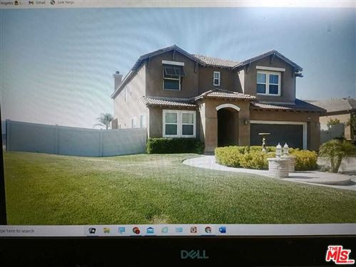 Photo of 16190 Vista Point Lane, Canyon Country, CA 91387 (MLS # 21768790)