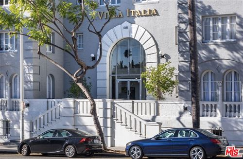 Photo of 1201 N Crescent Heights Boulevard #204, West Hollywood, CA 90046 (MLS # 21784790)