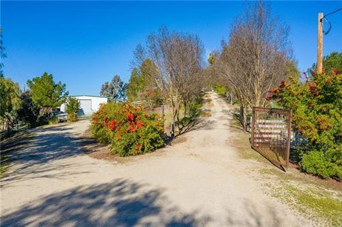 Photo of 2635 California Poppy Lane, San Miguel, CA 93451 (MLS # NS20026790)