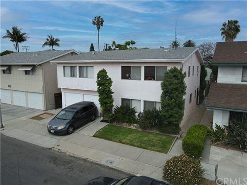 Photo of 331 N Colorado Place, Long Beach, CA 90814 (MLS # OC21132790)