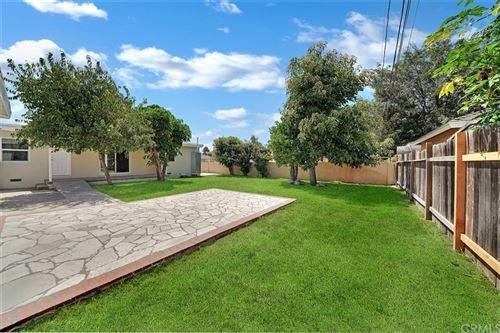 Tiny photo for 13151 Newell Street, Garden Grove, CA 92843 (MLS # OC21157790)