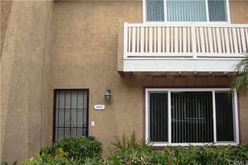 Photo of 4968 Bonita Drive #52, Huntington Beach, CA 92649 (MLS # OC21233790)