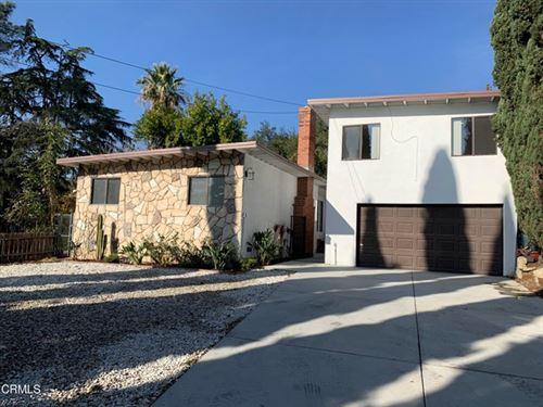 Photo of 2725 Community Avenue, La Crescenta, CA 91214 (MLS # P1-2790)