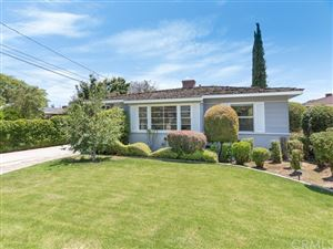 Photo of 9636 Val Street, Temple City, CA 91780 (MLS # PV19165790)