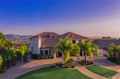 Photo of 22450 Starwood Drive, Yorba Linda, CA 92887 (MLS # PW21003790)