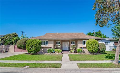 Photo of 519 S Aron Street, Anaheim, CA 92804 (MLS # PW21202790)
