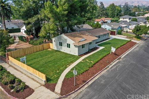 Photo of 17603 Tulsa Street, Granada Hills, CA 91344 (MLS # SR20194790)