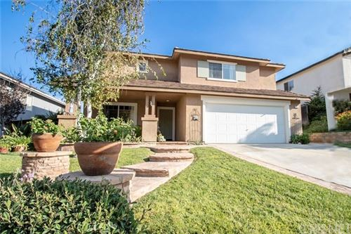 Photo of 28718 Highland Court, Castaic, CA 91384 (MLS # SR20213790)