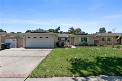 Photo of 8837 Sophia Avenue, North Hills, CA 91343 (MLS # SR21203790)
