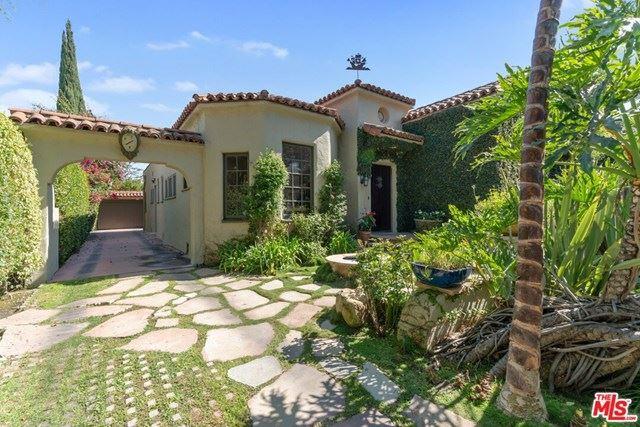 Photo of 448 N Harper Avenue, Los Angeles, CA 90048 (MLS # 20644790)