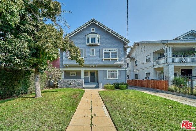 2408 Juliet Street, Los Angeles, CA 90007 - MLS#: 20651790