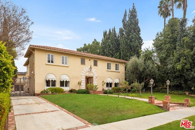 Photo of 172 S Mccadden Place, Los Angeles, CA 90004 (MLS # 20663790)