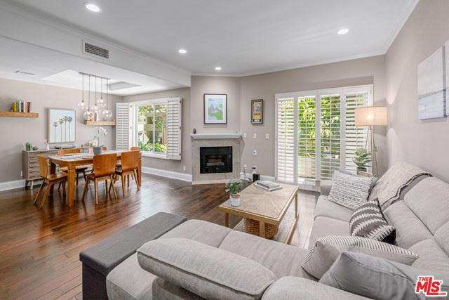 Photo of 14631 Dickens Street #19, Sherman Oaks, CA 91403 (MLS # 21748790)