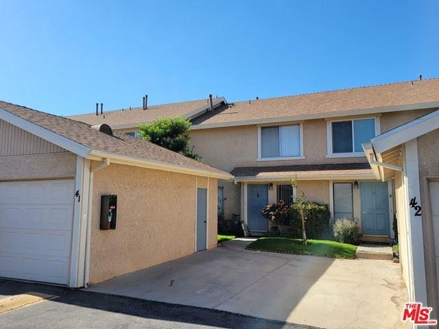 10125 De Soto Avenue #41, Chatsworth, CA 91311 - #: 21752790