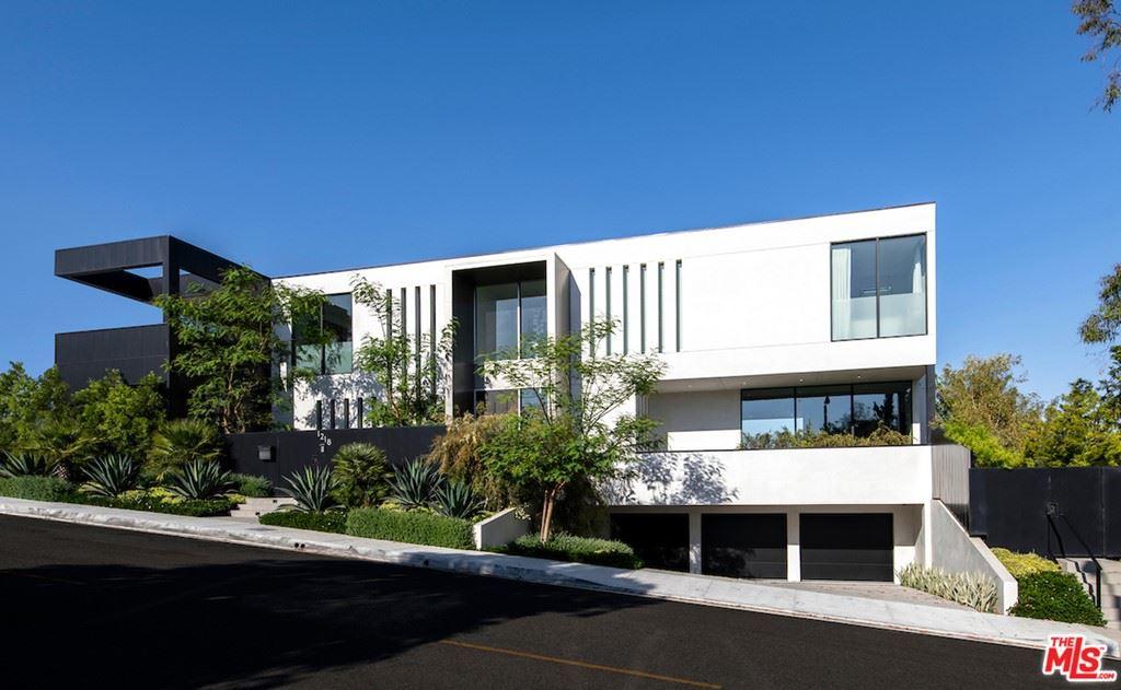 1218 Roberto Lane, Los Angeles, CA 90077 - #: 21753790