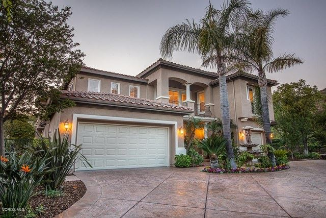 Photo of 2814 Country Vista Street, Thousand Oaks, CA 91362 (MLS # 220004790)