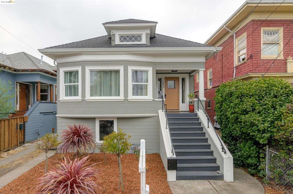 1043 60Th Street, Oakland, CA 94608 - MLS#: 40969790