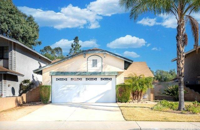 13726 Red Mahogany Drive, Moreno Valley, CA 92553 - MLS#: IG21024790