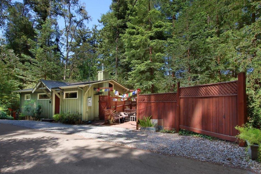 139 Pine Avenue, Felton, CA 95018 - #: ML81847790