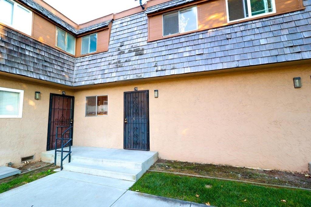 2925 Florence Avenue #73, San Jose, CA 95127 - MLS#: ML81861790