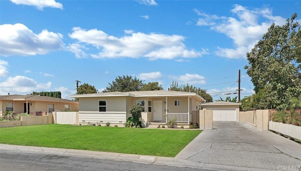 Photo for 13151 Newell Street, Garden Grove, CA 92843 (MLS # OC21157790)
