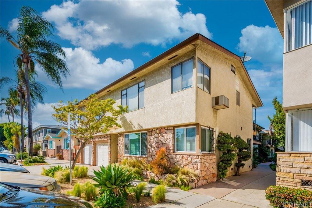 1415 E Appleton Street #10, Long Beach, CA 90802 - MLS#: SR21072790