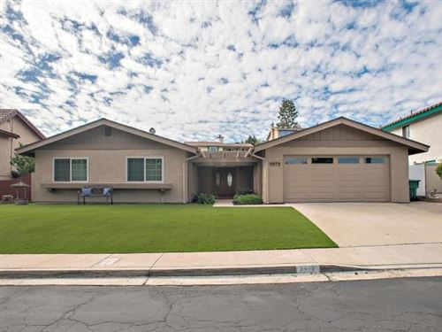 Photo of 2572 Katherine Ct, El Cajon, CA 92020 (MLS # 200008791)
