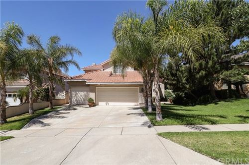 Photo of 6350 Terracina Avenue, Rancho Cucamonga, CA 91737 (MLS # EV20161791)