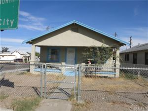 Photo of 1218 W Broadway Street, Needles, CA 92363 (MLS # JT18277791)