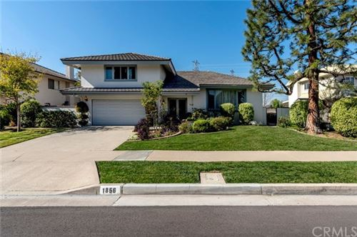 Photo of 1856 N Fern Street, Orange, CA 92867 (MLS # PW21006791)