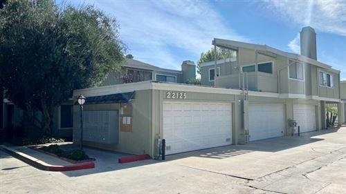 Photo of 22125 Burbank Boulevard #1, Woodland Hills, CA 91367 (MLS # PW21024791)