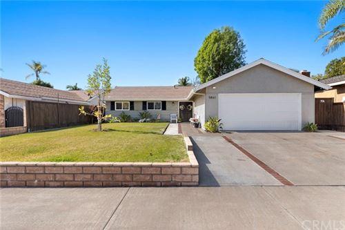 Photo of 5861 Casson Drive, Yorba Linda, CA 92886 (MLS # PW21033791)